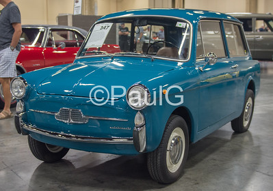 Autobianchi Miscellaneous
