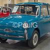 1967 Autobianchi Panoramica Wagon