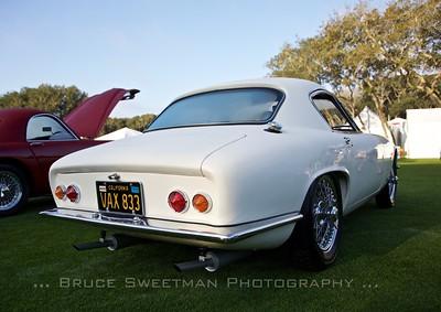 1960 Lotus Type 14 Elite Series II