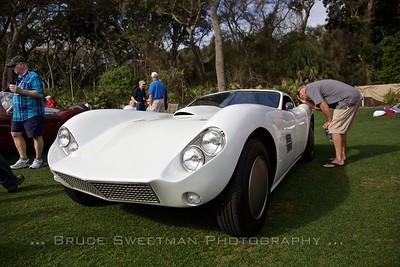 1959 Kellison J5