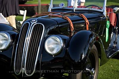 1937 BMW 328S