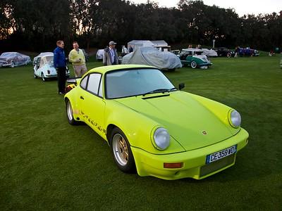 1974 Porsche RS 3.0