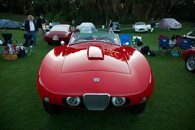 1955 Arnoldt Bristol Bolide