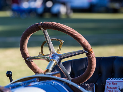1911 E-M-F Model 30 Racer