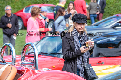 Audrain's Newport Concours & Motor Week