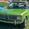1972 BMW 2002tii 2-Door Coupe