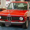 1976 BMW 2002 2-Door Coupe