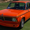 1973 BMW 2002 2-Door Coupe