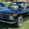 1969 BMW 2002ti 2-Door Coupe