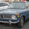 1971 BMW 2002 2-Door Coupe