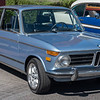 1972 BMW 2002 2-Door Coupe