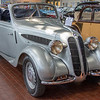 1938 BMW 320 2-Door Cabriolet