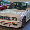 1990 BMW M3 2-Door Coupe