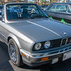 1987 BMW 325i 2-Door Convertible