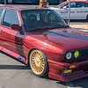 1989 BMW M3 2-Door Coupe