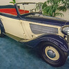 1936 BMW 319 2-Door Cabriolet