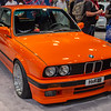 1991 BMW 318is 2-Door Coupe