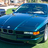 1994 BMW 850csi 2-Door Coupe