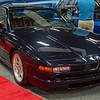 1993 BMW 850ci 2-Door Coupe