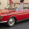 1968 BMW 2000 CS 2-Door Coupe
