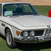 1971 BMW 2800 CS 2-Door Coupe