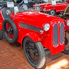 1929 BMW Dixi 3/15 IHLE 600 Roadster