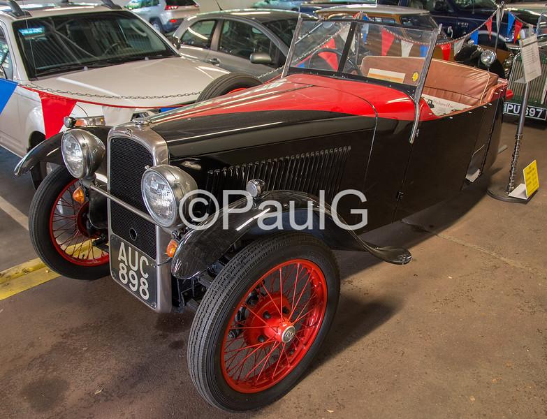 1934 BSA TW33-10