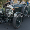 1930 Bentley 4.5 Litre