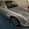 2004 Bentley Arnage R Mulliner Sedan