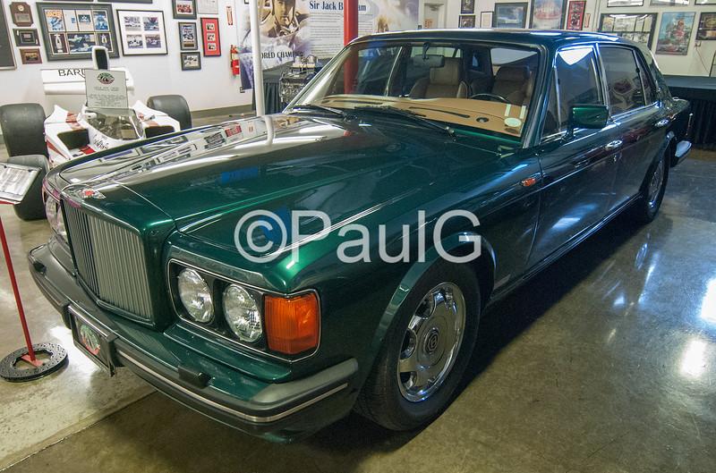1994 Bentley Turbo RL