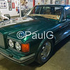 1994 Bentley Turbo RL
