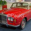 1968 Bentley T Saloon