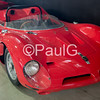 1966 Bizzarrini P538
