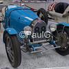 1929 Bugatti 35-B Race Car