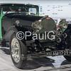 1931 Bugatti Type 50 S