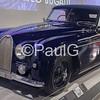 1951 Bugatti Type 101C