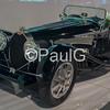 1931 Bugatti Type 54