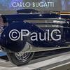 1939 Bugatti Type 57C by Vanvooren