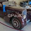 1931 Bugatti Type 51 Dubos Coupe