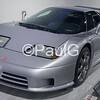 1994 Bugatti EB110 Super Sport Le Mans