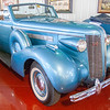 1937 Buick Century 2-Door Convertible Coupe