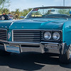 1967 Buick Electra 225 Custom 2-Door Convertible