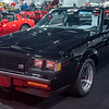 1987 Buick Regal Grand National 2-Door Coupe