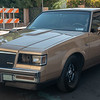1986 Buick Regal T-Type 2-Door Coupe