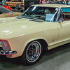 1963 Buick Riviera 2-Door Sport Coupe