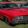 1964 Buick Riviera 2-Door Sport Coupe