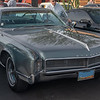 1966 Buick Riviera 2-Door Sport Coupe