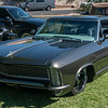 1965 Buick Riviera 2-Door Sport Coupe