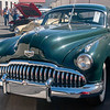 1949 Buick Roadmaster 2-Door Sedanet