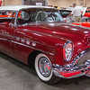 1954 Buick Roadmaster 2-Door Hardtop